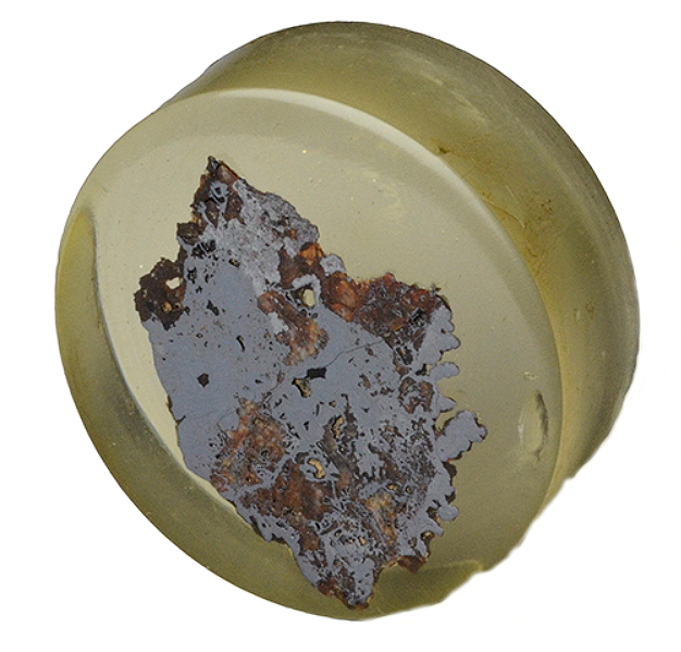 Goethite Virtual Microscope