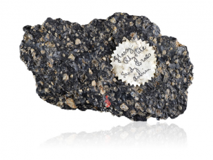 Obsidian - Sandy Braes
